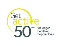 Get Active 50+ Tennis Sessions