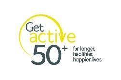 Get active 50+