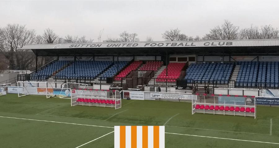 Sutton Common Rovers vs Ashford 26.02.2020