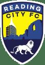 Reading City FC Club Badge
