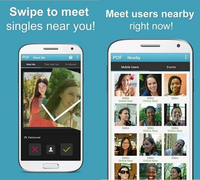 apps like tinder without facebook 2016
