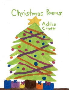 Christmas Poems by Ashlee Craft
