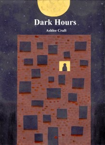 Dark Hours by Ashlee Craft - Cover