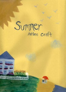 Summer (Four Seasons, #4) by Ashlee Craft