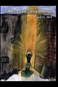 Ashlee Craft / Assemblage, Issue 2