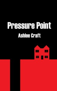 Pressure Point by Ashlee Craft - Cover