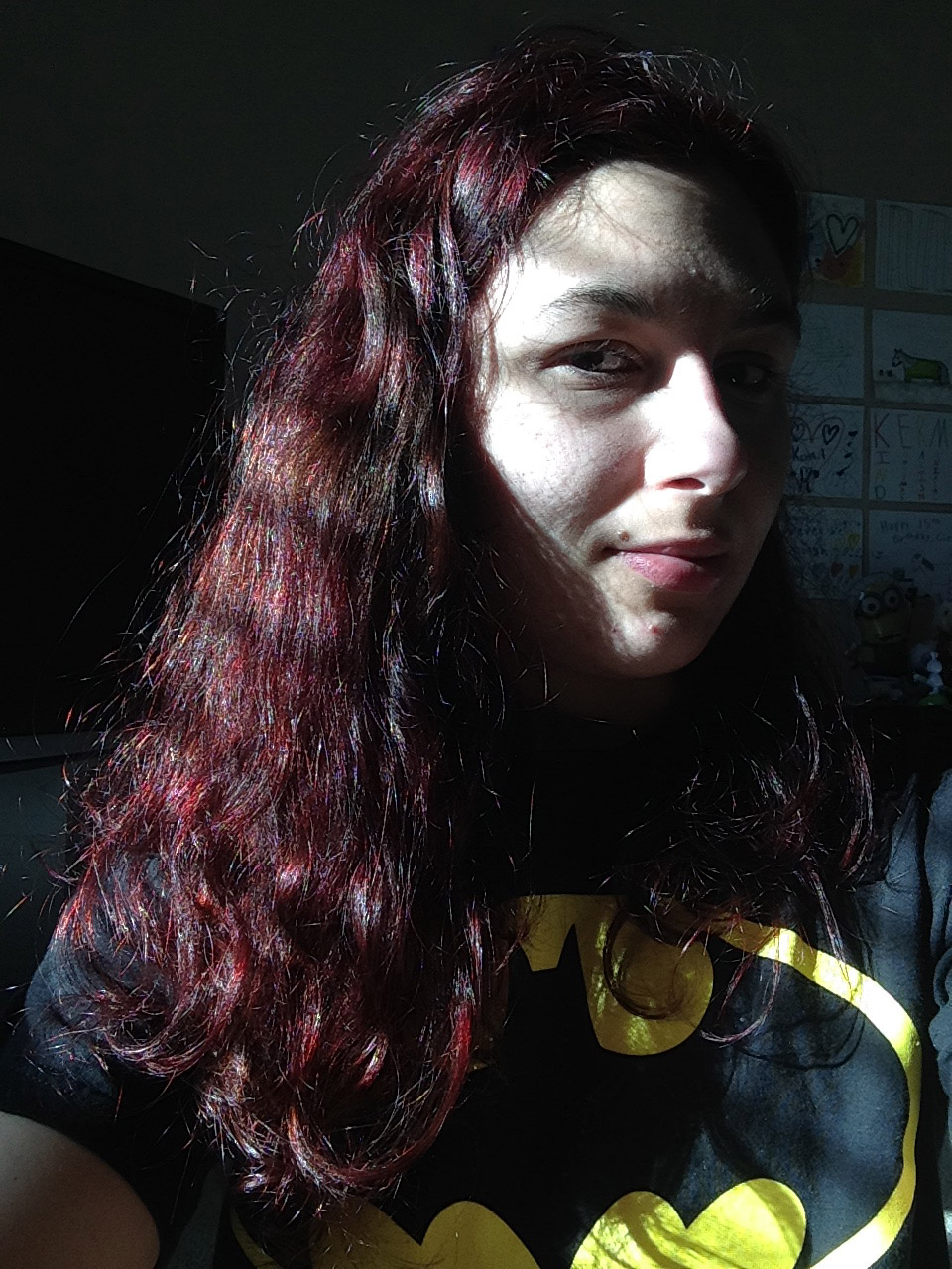 Red Hair Archives Ashlee Craft S World