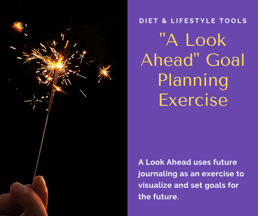 A Look Ahead New Year Visioning Exercise