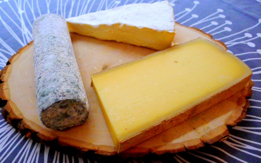 French Cheese: How to Buy, Store and Serve French Cheese Properly