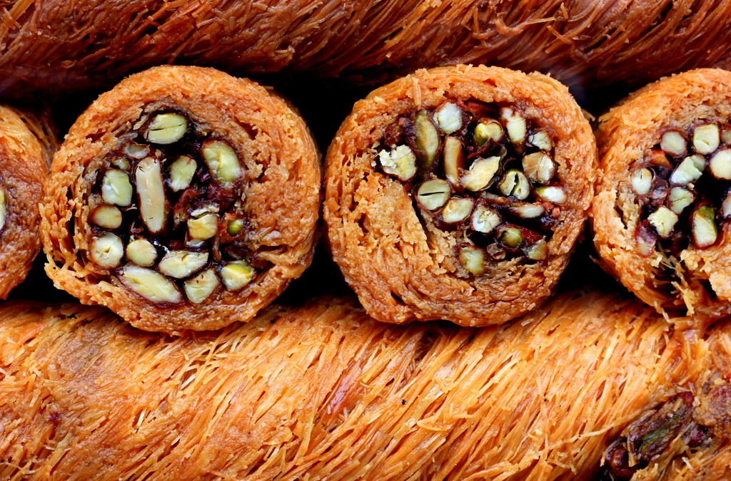 The Complete Guide to Turkish Food for Foodies