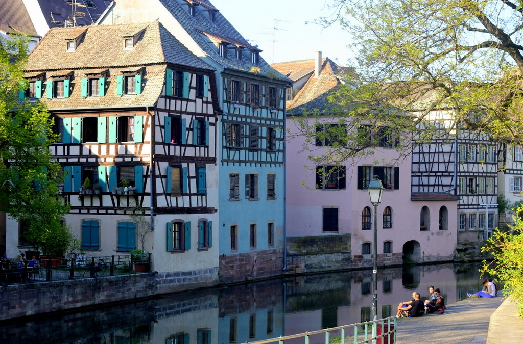 Strasbourg: France's Little Piece of Germany