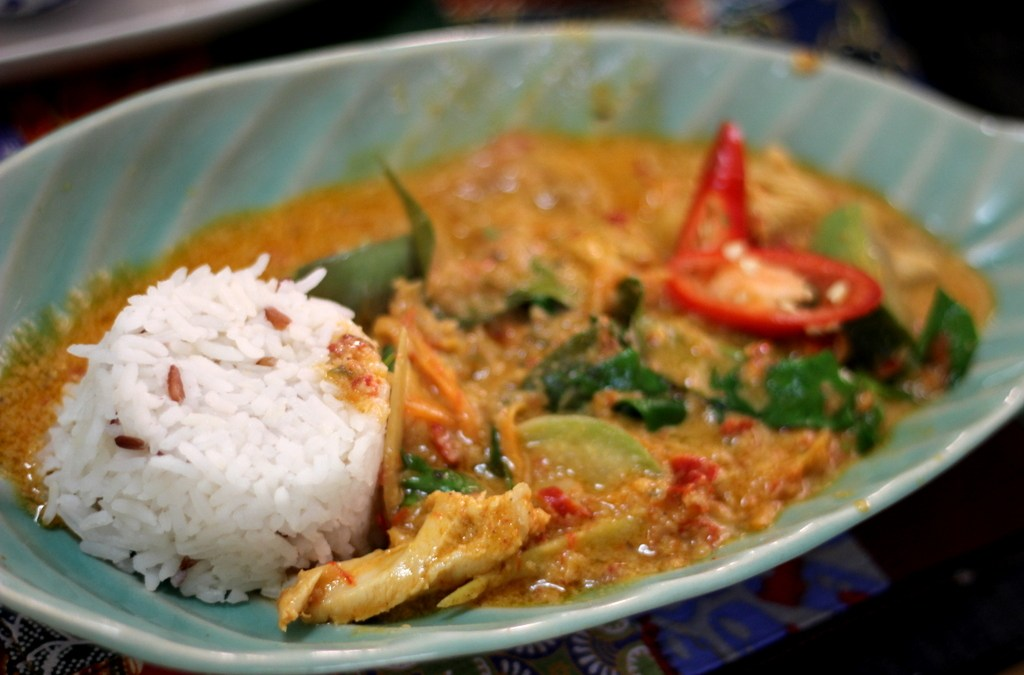 Authentic Thai: Learning How to Cook Thai Food in Bangkok