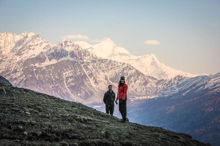 Magic in the Mountains: My 10-Day Himalayan Trek (Part II)