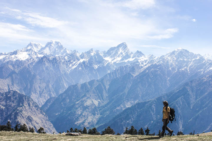The Ultimate Guide to Hiking the Indian Himalayas