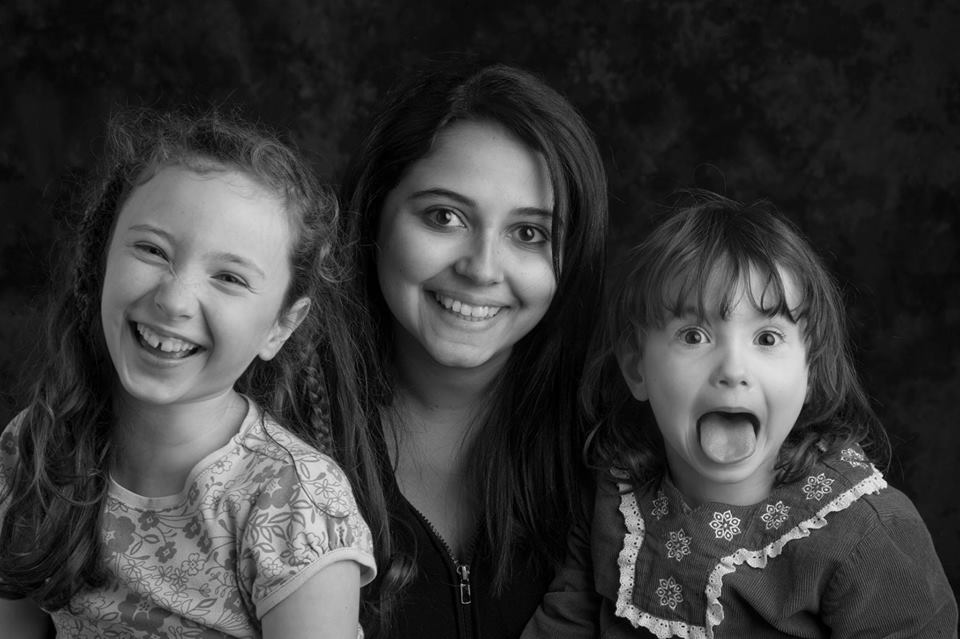 A Brazilian Au Pair in the USA: Andrea's Experience