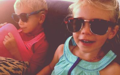 A Day in the Life of an American Au Pair in Australia