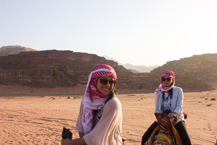 The Best Adventure Activities in Jordan