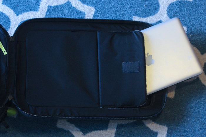 Traveling in Style: A Review of the InCase EO Hardshell Roller