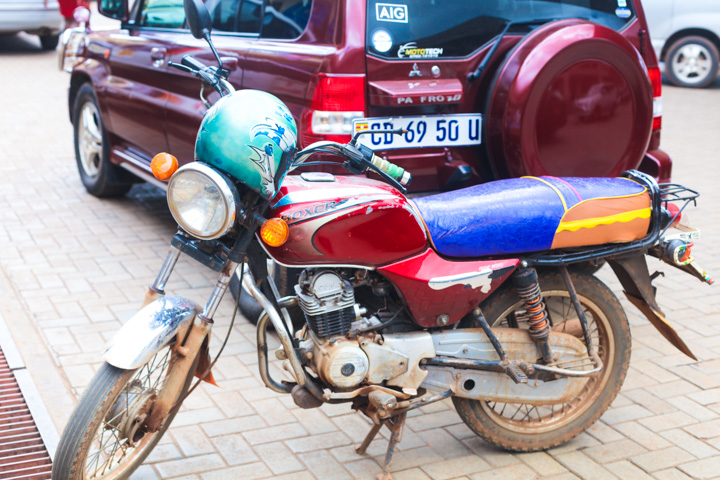 What living in Kampala, Uganda, as an expat is really like