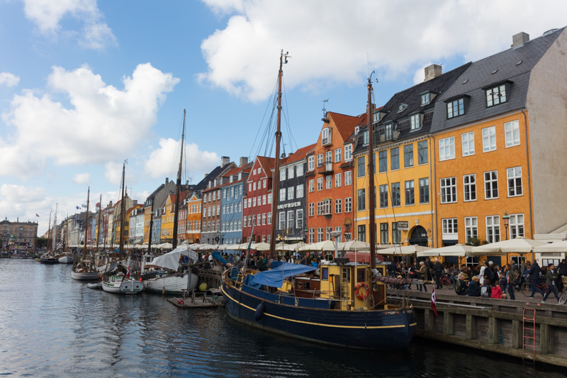 How to spend a weekend in Copenhagen, the world's happiest city