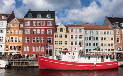 A Hygge-filled Weekend in Copenhagen