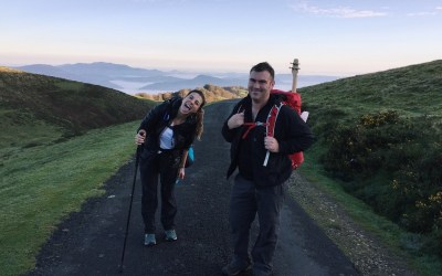 The 9 Life Lessons I Learned on the Camino de Santiago