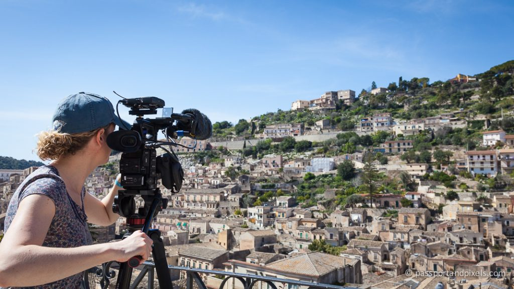 What it's really like being an travel show producer