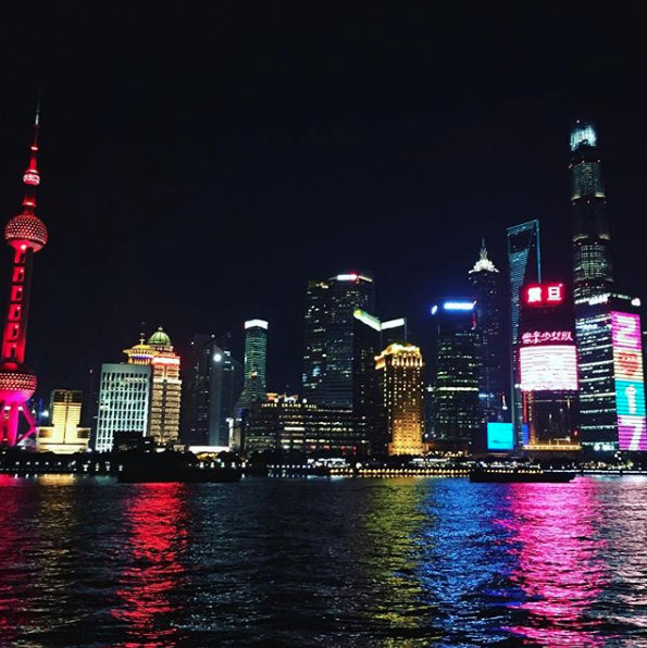 What living in Shanghai as an expat is really like