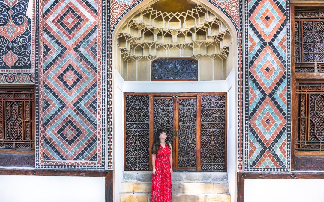 20 Photos That Will Inspire You to Visit Azerbaijan