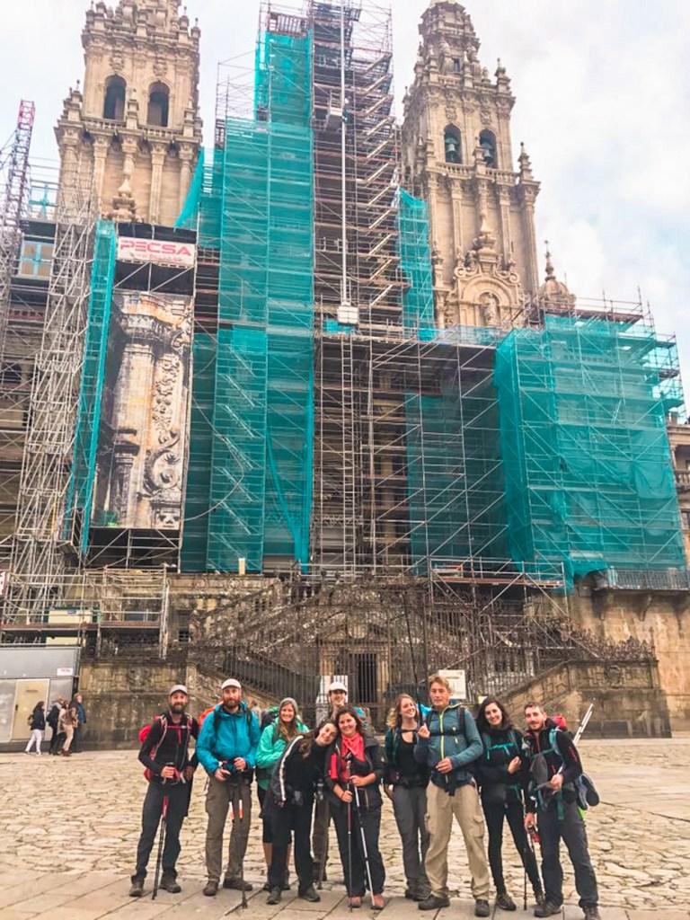 The Ultimate Camino de Santiago Packing List