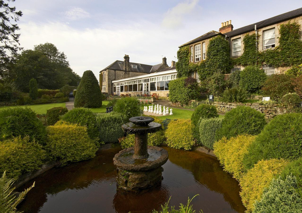 Hadrians Wall Accommodation Guide: Where to stay in Chollerford
