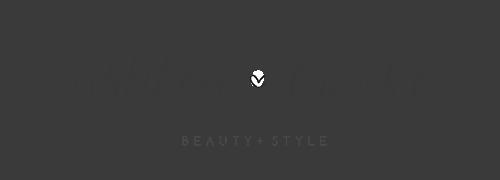 Ashley Brooke | Orlando Florida Beauty and Fashion Blog by Ashley Brooke Nicholas