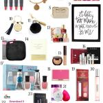 Christmas Gift Ideas Under 30 Ashley Brooke Nicholas
