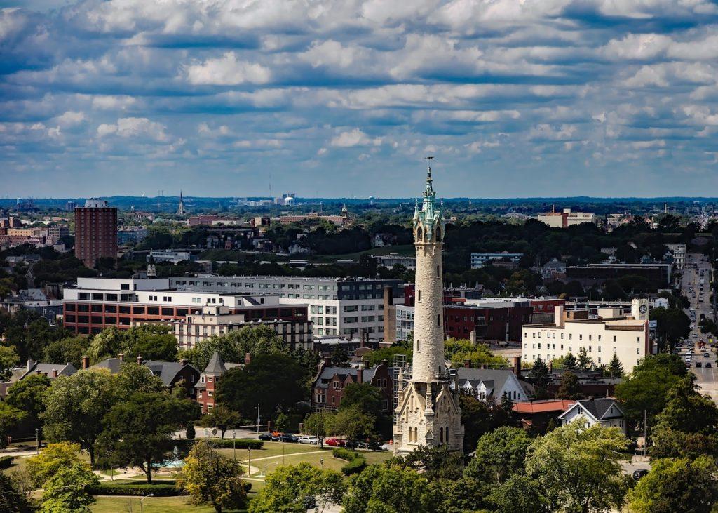Ashley Capital Milwaukee Industrial Real Estate