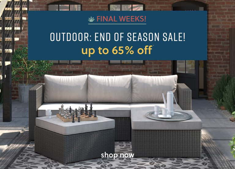 Outdoor Furniture Amp Accessories Ashley Furniture HomeStore