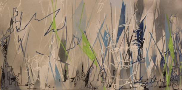 8-mixed-media-on-canvas-grey-blue-green