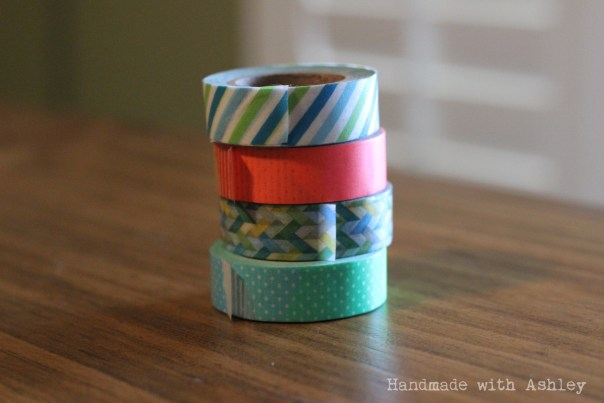 Washi Tape from CuteTape