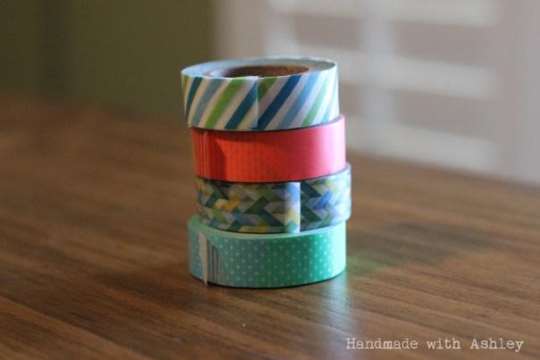 Washi Tape from CuteTape