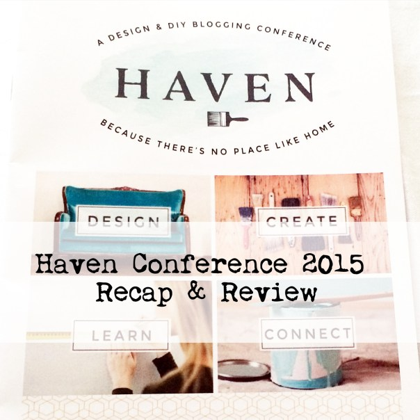 Haven Conference 2015 Recap & Review