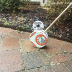 DIY BB-8 Push Toy (Tutorial)