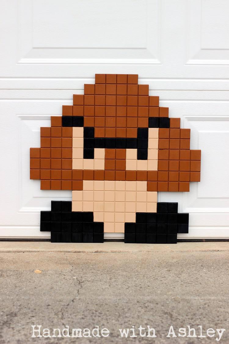 images?q=tbn:ANd9GcQh_l3eQ5xwiPy07kGEXjmjgmBKBRB7H2mRxCGhv1tFWg5c_mWT Pixel Art Grid Mario @koolgadgetz.com.info