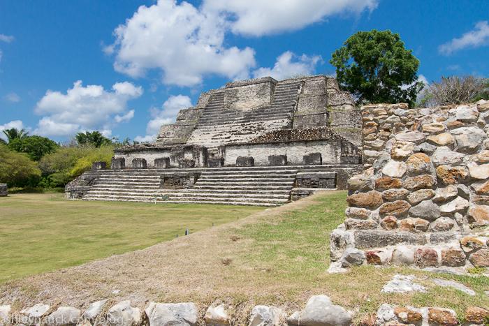 Altun Ha, Belize