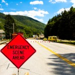 2011-08 - Hurricane Irene in Killington Vermont