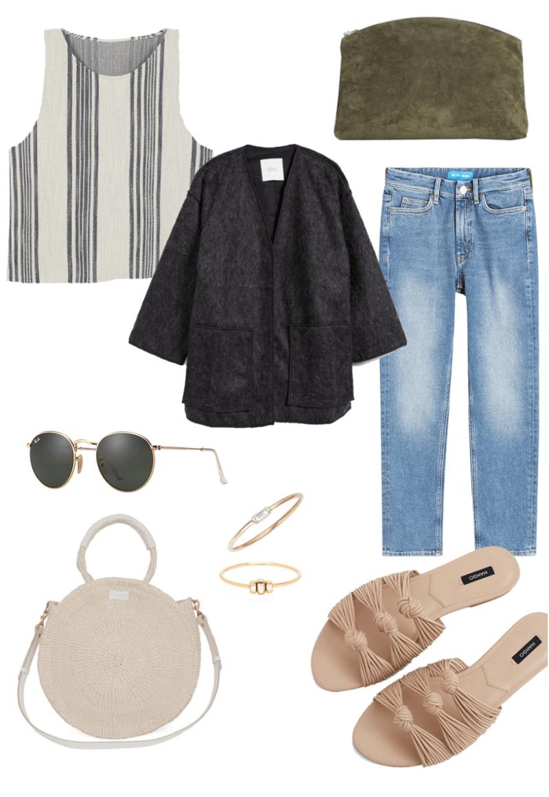 Prefall Outfit Inspiration | Brunch on Chestnut | @ashleykane