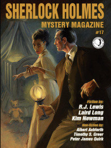 Publisher: Wildside Press/ Editor: Marvin Kaye/ Cover Art by Thomas Gianni