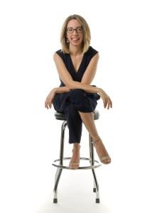 Dr. Ashley Margeson Speaker