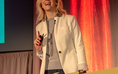 Making Room For Love In Business with Colette O'Hara