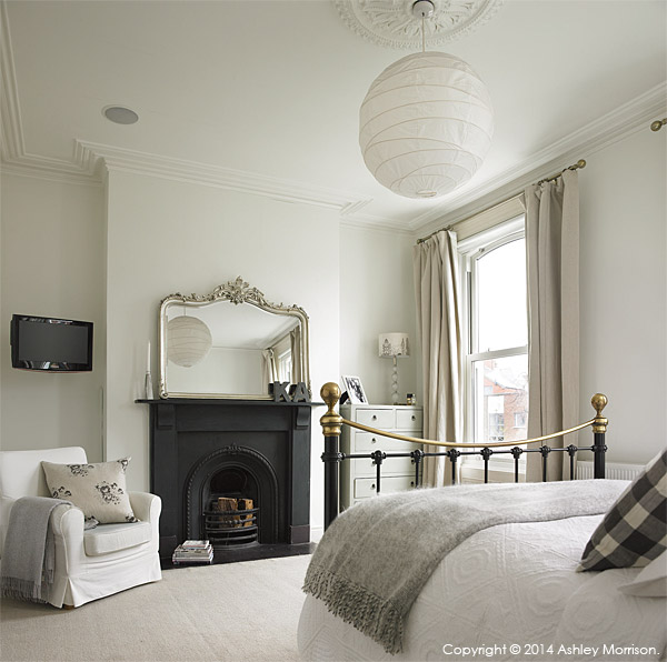 Victorian townhouse ashley morrison 39 s blog for Bedroom ideas victorian terrace