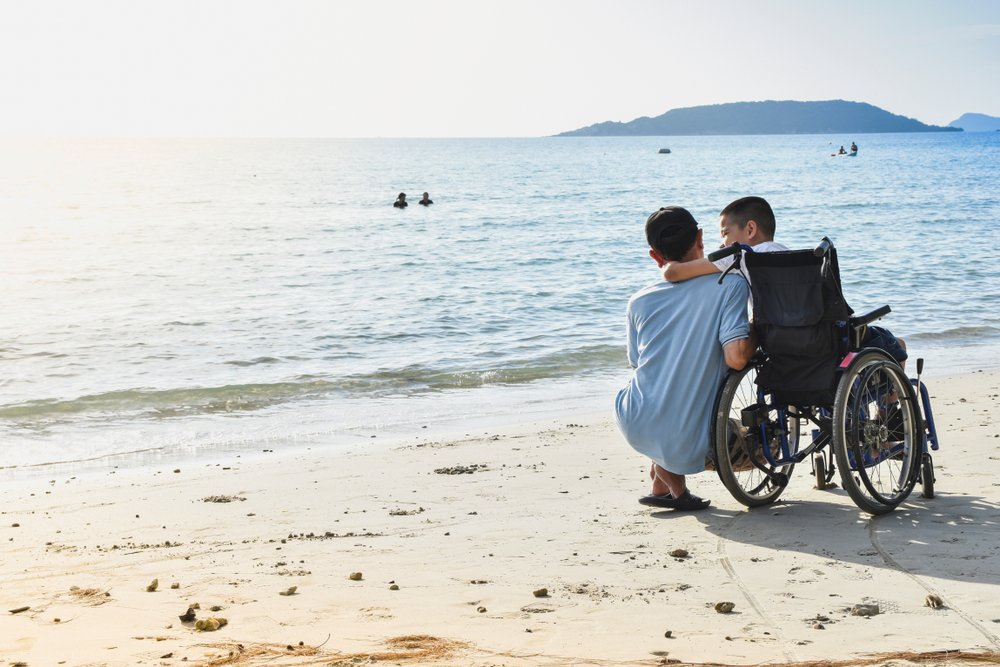 Resources for Travelers with Special Needs Are Only a Click Away