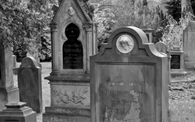 Cemetery Sounds